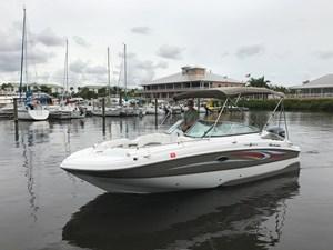 Hurricane 2200 2010