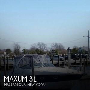 Maxum 2004