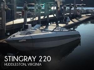 Stingray 2005