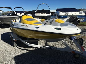 Sea-Doo Sportster 2006