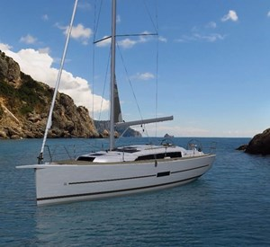 2021 Dufour Yachts Grand Large 360