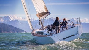 2021 Dufour Yachts Grand Large 310