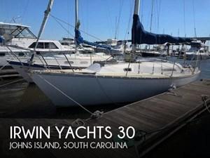 Irwin Yachts 1976