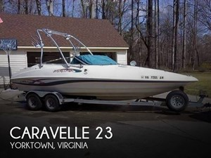 Caravelle 2000