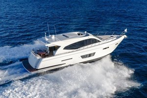 2021 Whitehaven 6000 Coupe