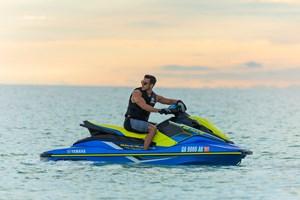 2019 Yamaha EXR Photo 1