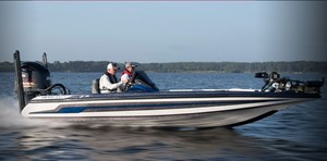 2019 Skeeter FX20 Photo 1