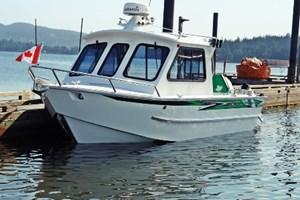 2019 Silver Streak Boats Hard Top Renfrew Photo 1