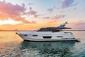 2021 Whitehaven 6100 Coupe