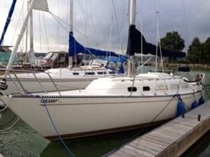 1974 Ranger Yachts Ranger 33