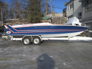 High Performance Boats for Sale in Ontario - Page 1 of 3