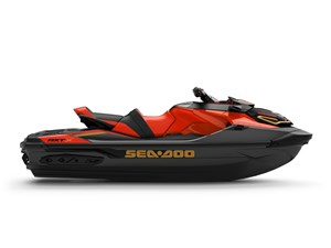 2019 Sea-Doo RXT- X 300 sound Photo 1