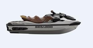 2019 Sea-Doo GTX Ltd. 300 Photo 1