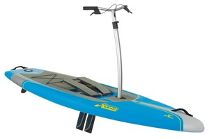 2019 Hobie Eclipse 10.5 Photo 1