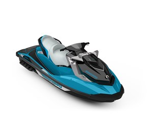 2019 Sea-Doo GTI SE 155 Photo 1
