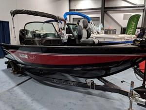 Alumacraft Boats for Sale - Page 1 of 15 - BoatDealers ca