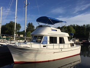 Marine Trader Double Cabin 1993