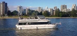 1992 Skipperliner Custom Commercial Passenger Carrier