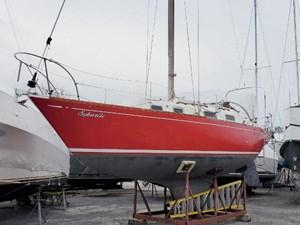 1973 Northern Marine 29 Sloop