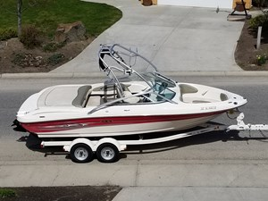 Sea Ray Power Boats for Sale in British Columbia - Page 1 of 6