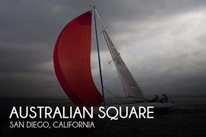 1940 Australian Square Metre
