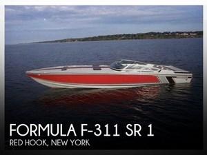 1988 Formula F-311 SR 1
