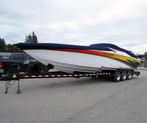 Donzi Power Boats for Sale - Page 1 of 2 - BoatDealers ca