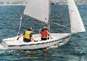 2021 Catalina 14.2 Keel