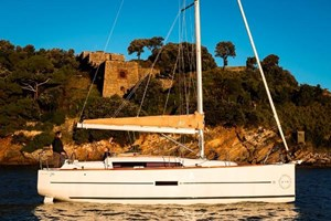 2021 Dufour Yachts 310 Grand Large