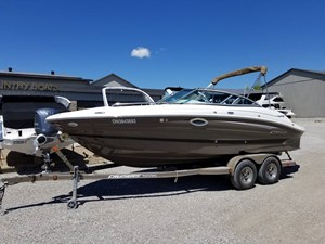 Cruisers Yachts Bowrider Boats For Sale Page 1 Of 1 Boatdealers Ca