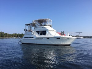d5143ca4101d22 Carver Aft Cabin Boats for Sale in Kingston, ON - Page 1 of 1 ...