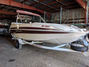 Rideau Ferry Marine: Pre-owned Boats