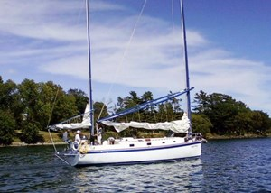 Sail Boats for Sale in Belleville, ON - Page 1 of 15 - BoatDealers ca