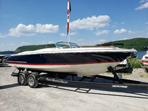 Chris-Craft Boats for Sale in Ontario - Page 1 of 4 - BoatDealers ca