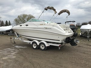 Sea Ray Boats for Sale in Grand Bend, ON - Page 1 of 10 - BoatDealers ca