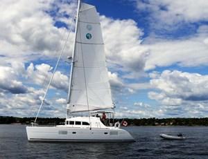 2012 Lagoon 380