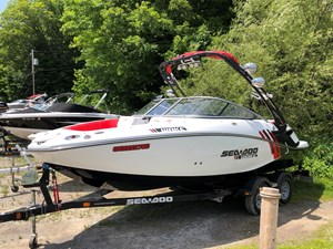 Jet Boat Boats for Sale - Page 1 of 12 - BoatDealers ca