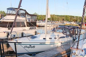 Catalina Sail Boats for Sale - Page 1 of 6 - BoatDealers ca