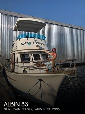 Trawler Boats for Sale in British Columbia - Page 1 of 4