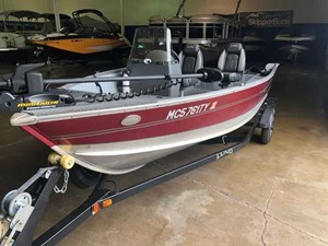 Used LUND Boats for Sale - Page 1 of 3 - BoatDealers ca