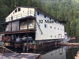 1959 Camp Facility 32 Man