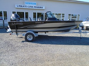 LUND Boats for Sale in Ontario - Page 1 of 10 - BoatDealers.ca