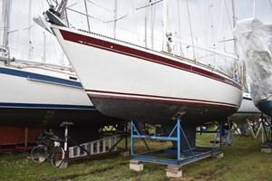 1986 Aloha Yachts 34