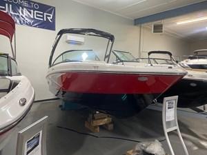 2020 Monterey M-205
