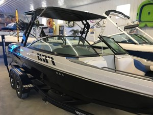 2020 Sanger Boats V237 SX
