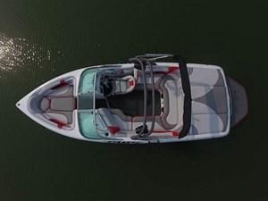 2020 Sanger Boats V215  XTZ