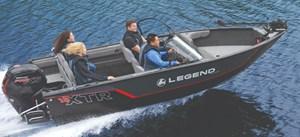 2021 Legend 18 XTR