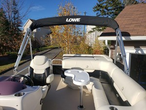 LOWE SS210 2013