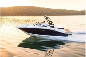 2020 Sea Ray 19 SPX