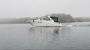 2007 Sea Ray Sundancer 290